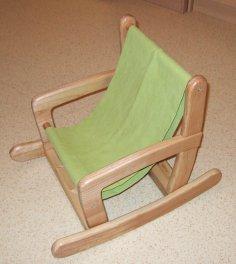 Children rocking-chair