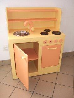 Cuisinière pour enfant